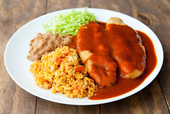 mexican red rice. bc i still haven't found a mexican rice recipe i ...