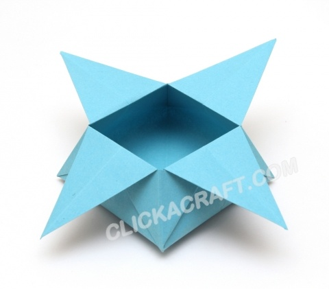 Lots of cool origami things to make create it pinterest for Cool things to build with paper