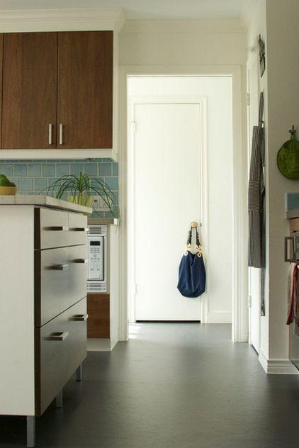 contemporary kitchen my kitchen