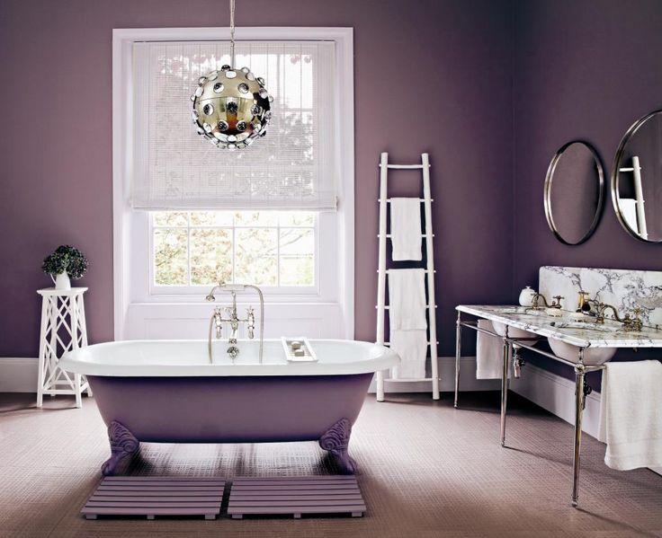 pin by farrow ball on bathroom inspiration pinterest. Black Bedroom Furniture Sets. Home Design Ideas