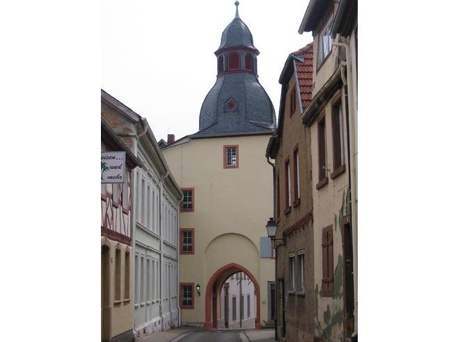 Kirchheimbolanden Germany  city photo : Kirchheimbolanden, Germany Photo of the the area where my husband's ...