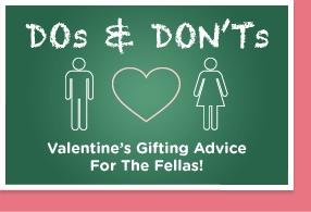 valentine gifts.com