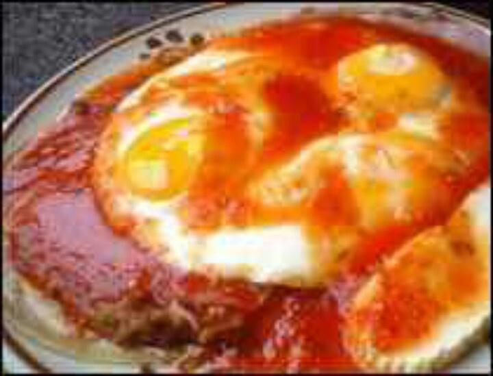 huevos rancheros foods amp drinks pinterest
