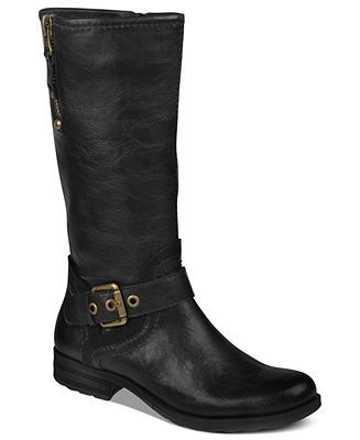 Naturalizer Balada Boots - Buy One, Get One Free - Shoes - Macy's