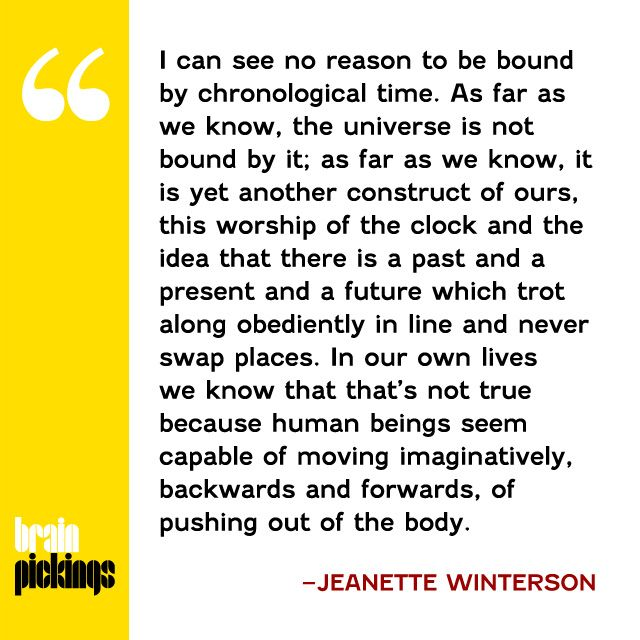 jeanette winterson essay Essays and criticism on jeanette winterson - critical essays.