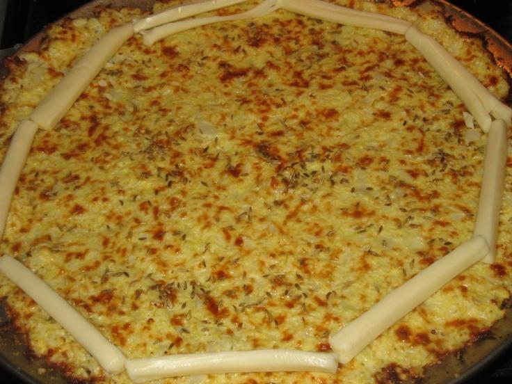 Stuffed Crust Pizza TipsStuffed Crust Pizza