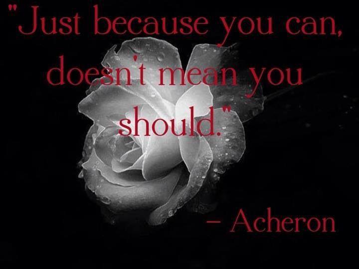 Posting 245 Acheron Parthenopaeus Quotes Metabluedb