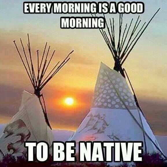 Good Morning America Quotes Images : Pin by michelle seay on native pride pinterest