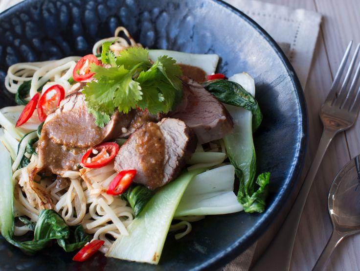 pork ragu eating well pork ragu over penne recipe pork ragu kare udon ...