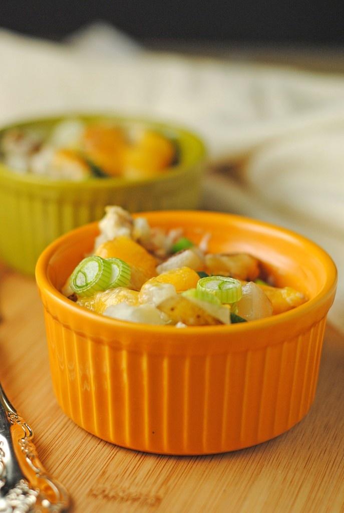 Perfect Potatoes Au Gratin ~ #PassTheCookbookClub! | Juanita's Cocina