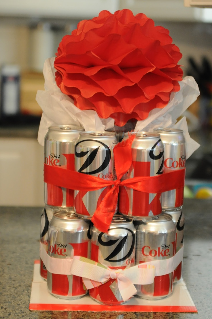 Diet Coke cake- Jessica, I wish I had found this in time for your ...