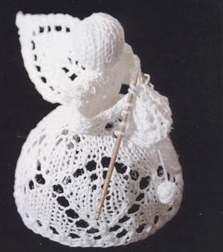 knit angel knitting pinterest