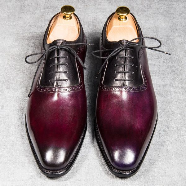 Men S Shoes In French