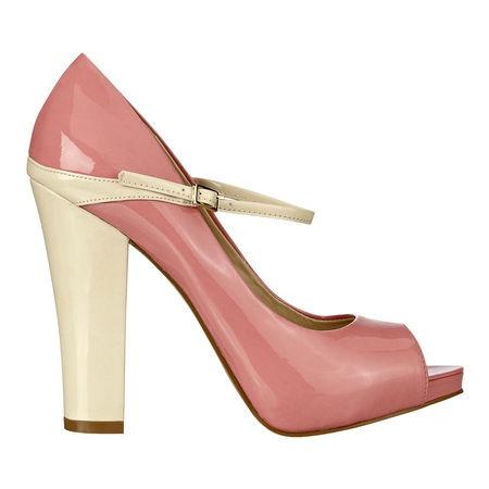 Nine West: Sale > Sale Shoes > Topshoe - peep toe Mary Jane