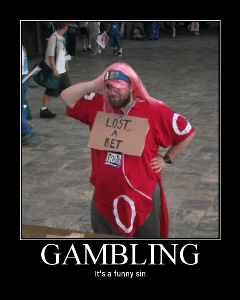 Gambling quotes funny