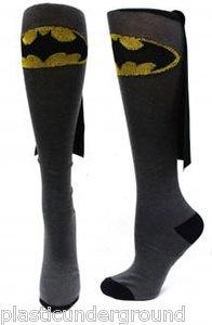 Batman running socks!