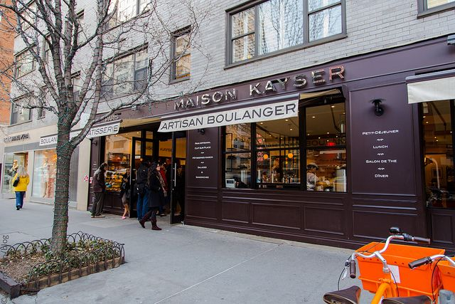 Maison kayser new york the whinery pinterest for Maison a new york