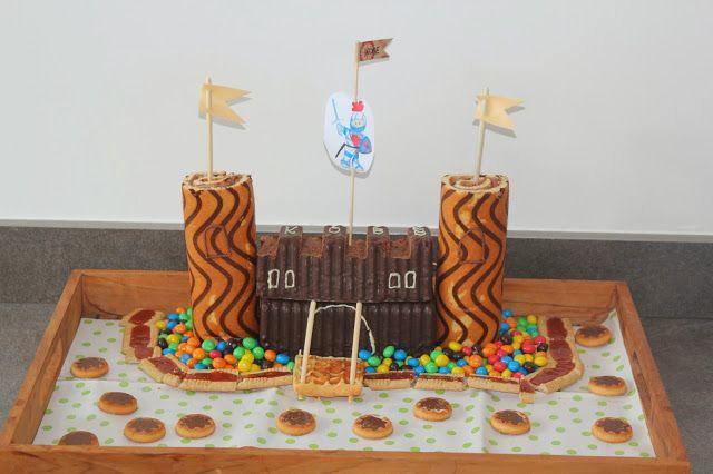 ... Top 10 – Makkelijke Traktaties Om Zelf Maken Cake on Pinterest