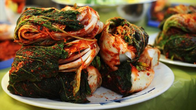 Traditional Kimchi--Learn how to prepare Korea's most treasured national dish.
