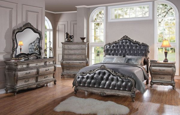 hollywood bedroom set