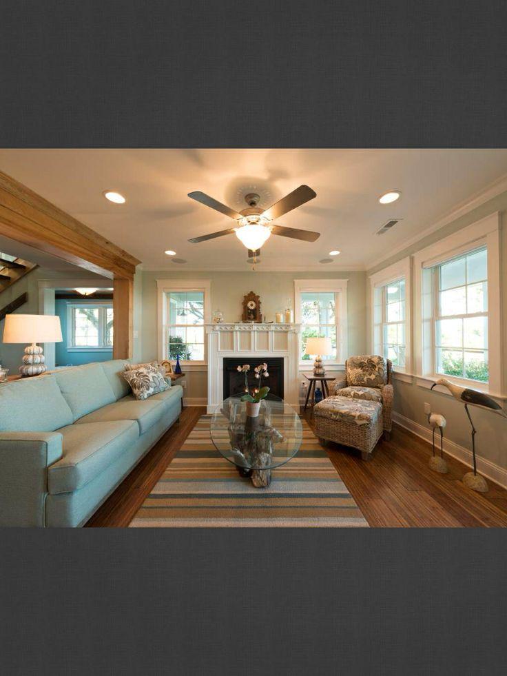 Light Blue Living Room Design Home Inspiration Pinterest