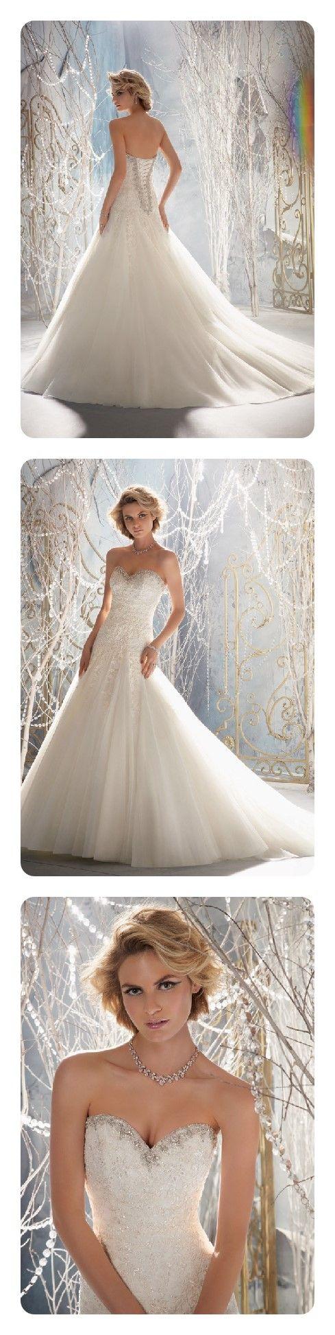Mori lee 1964 the moderne bridal cork dresses pinterest