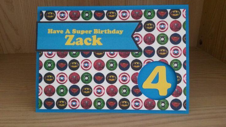 Birthday Cards: pinterest.com/pin/541980136379744182