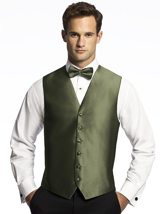 CLOSEOUT - Aries Vest for Men http://www.dessy.com/tuxedos/aries-vest/#.UoOGG1P1tkg