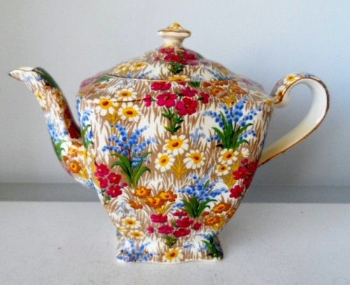 royal winton china marguerite