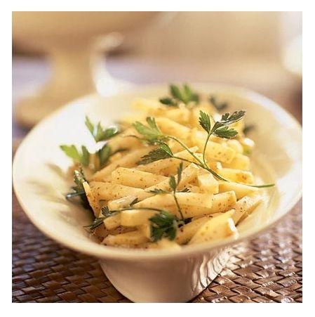 Celery root salad | Celery- and Celeriac Apio y Papa de Apio | …