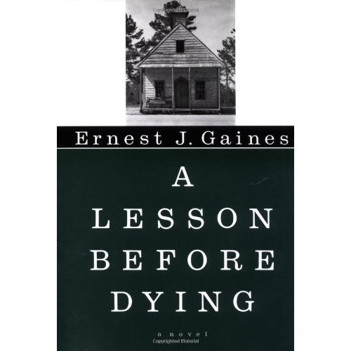 a lesson before dying essay conclusion 3 a lesson before dying essay before and after stroke - 471 words a stroke, which left her with serious aphasia, and struggling to regain her quality of life.