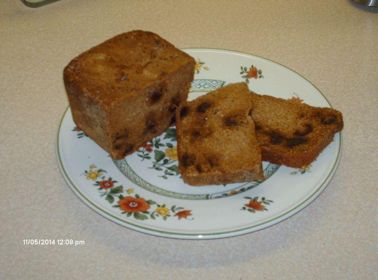 Boston Brown Bread - gluten free | Gluten Free | Pinterest