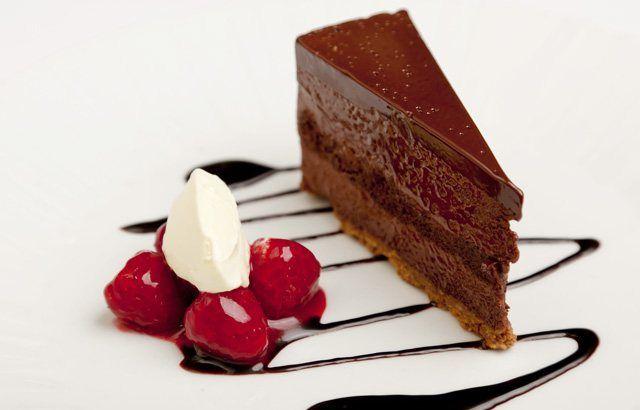 Chocolate torte | Recipe