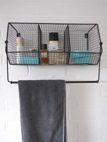 Lastest Threebin Wire Shelf Have Something Like This For Above Changing