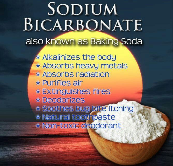 how to clean a toilet with bicarbonate of soda