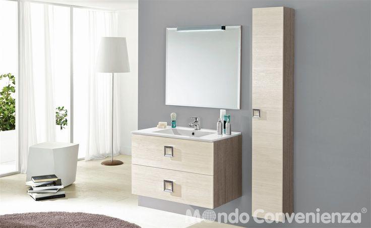 mobili x bagno mondo convenienza  canlic for ., Disegni interni