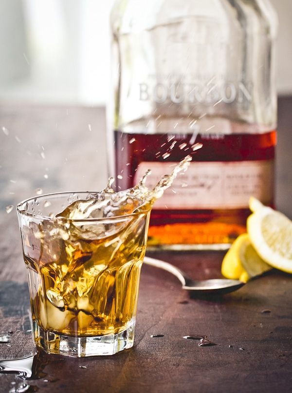 """Naturally Sweetened Whiskey Sour"" -  wonderful!"