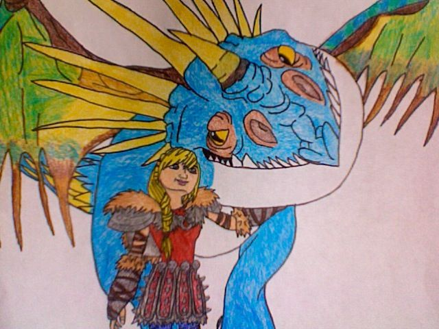 how to train your dragon pinterest