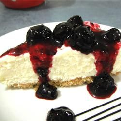 The Best Unbaked Cherry Cheesecake Ever Allrecipes.com