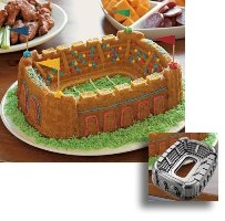 nordicware stadium pan