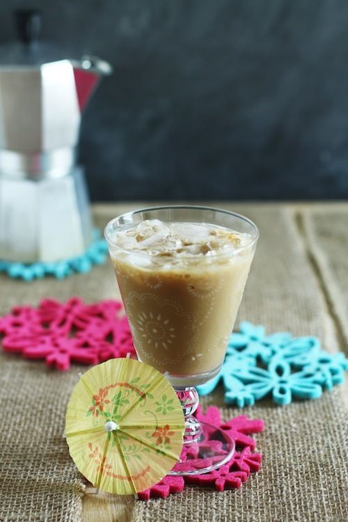 Thai Iced Coffee | Mmmm Coffee!! | Pinterest