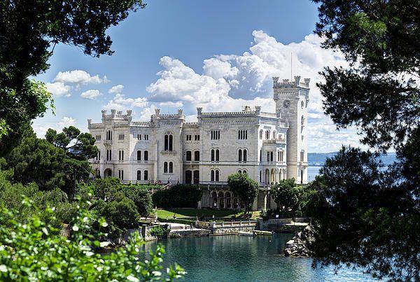 http://ivan-slosar.artistwebsites.com/featured/miramare-castle-ivan-slosar.html