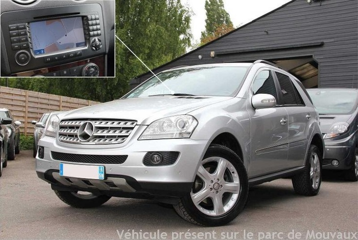 Pin by www .Lautomobile.fr on Occasions   Pinterest Mercedes Occasions