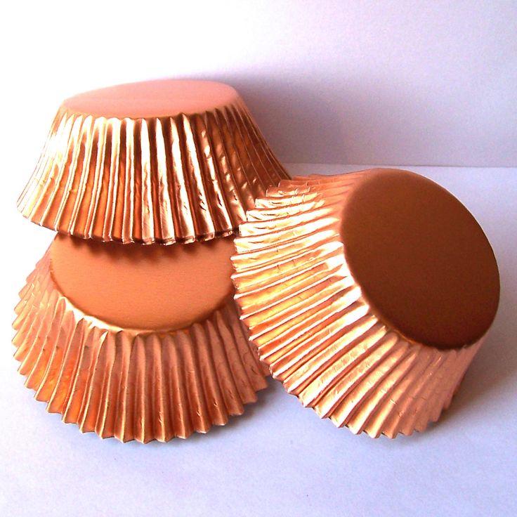 cupcake foil liners