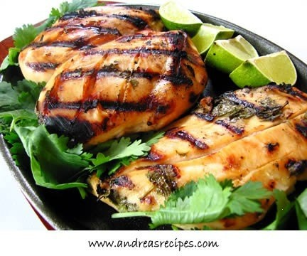 Tequila lime chicken | Food | Pinterest