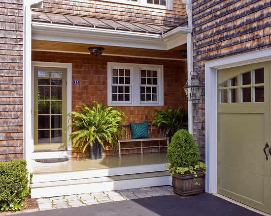side porch design gardens patios porches pinterest