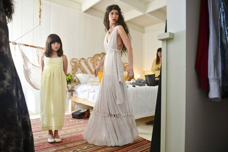 Beautiful dress part 2