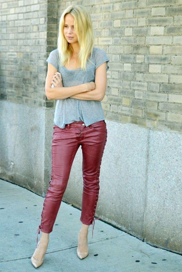 Elin Kling Pants