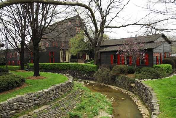 Makers Mark Distillery - Loretto, KY