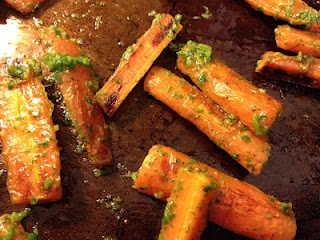 recipes to try here: Spicy Cilantro Carrot Fries and Sweet and Spicy ...